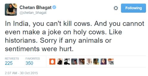 chetan bhagat part 2