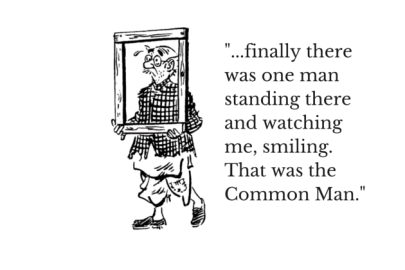 the common man rk laxman